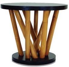 karre design bamboo table l karre design bamboo table
