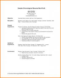 Resume Sample Education Section by Resume Samples Tour Guide
