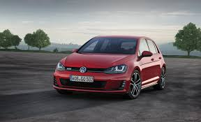 volkswagen geneva volkswagen to bring 2014 golf e and gtd to geneva wemotor com