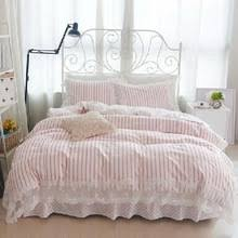 Pink Striped Comforter Popular Pink Stripe Comforter Buy Cheap Pink Stripe Comforter Lots
