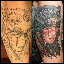 tattoo rework edmonton cover up done by steve rieck collective tattoo parlor las vegas