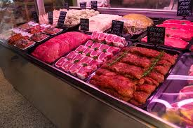 the butcher u0027s block