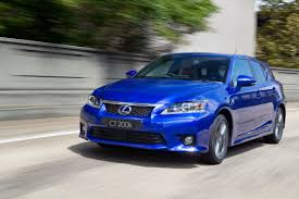 lexus sport models lexus f sport models accelerating out of showrooms photos 1 of 4