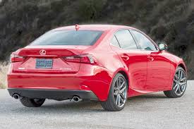 lexus lease return lexus is 200 turbo experience the best way to lease around town