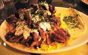 Mediterranean Kitchen Bellevue - mediterranean kitchen spampa eats