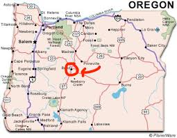oregon map with cities 23 things to before moving to bend oregon estately