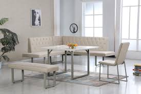 eileen table sofa with corner seat bench side chair