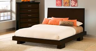 Low Lying Bed Frames Modern And Contemporary Platform Beds Haiku Designs