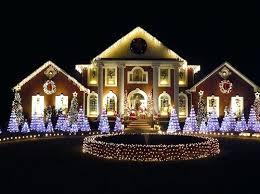 bright white christmas lights christmas outdoor lighting ideas outdoor christmas lighting ideas