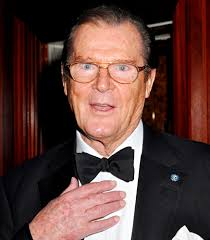 Roger Moore by Roger Moore Pictures Latest News Videos And Dating Gossips