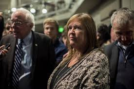 bernie sanders u0027s wife pushed for a loan that crippled a vermont
