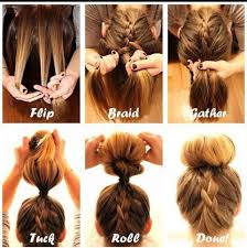 types of hair braids musely