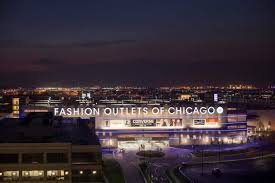 fashion outlets of chicago design u0026 executive architect