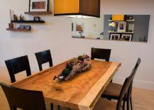 Redwood Dining Table Raw Natural Goodness 50 Live Edge Dining Tables That Wow