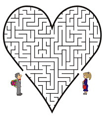 perfect maze coloring page 30 about remodel coloring pages online