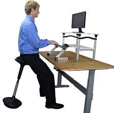 si e assis debout pas cher siege assis genoux amazon avec meilleur si ge ergonomique assis