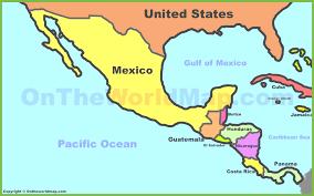 belize on map honduras tenth symposium detailed belize map download