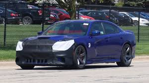 might d light charger 2019 dodge charger srt hellcat will get a fresh face autoblog