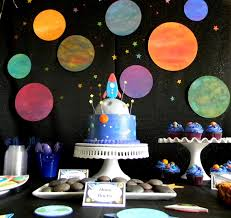 20 fabulous outer space party ideas for kids artsy craftsy mom