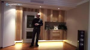 Wohnzimmer Heimkino Einrichten Heimkino Chroma Die Fast Perfekte Wohnraumintegration Youtube