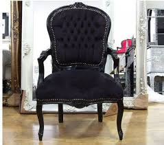 black velvet bedroom chair the 25 best black velvet chair ideas on pinterest gothic chair