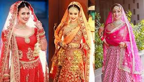 Bridal Makeup That Stole Our Hearts In 2016 Our Top 10 Picks 6 Amazing Ways To Drape Your Bridal Lehenga Dupatta And Look Like