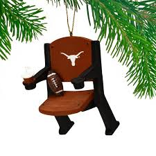 longhorns stadium chair ornament products