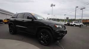 jeep laredo 2014 2014 jeep grand cherokee altitude black ec479100 mt vernon