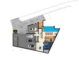 villa 1 banus hills floor plans