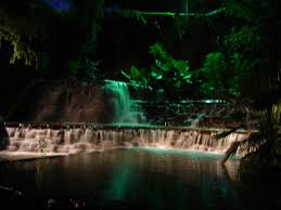 Texas waterfalls images Waterfalls at the riverwalk a photo from texas south trekearth jpg