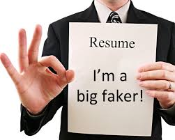 Best Places To Post Your Resume by How To Spot A Liar In All The Resumes Vietnamese Workforce