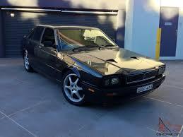 maserati biturbo custom maserati biturbo 425 1985 4d saloon 5 sp manual 2 5l twin turbo