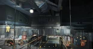Fallout Vault Map by Vault 88 Fallout 4 Wiki