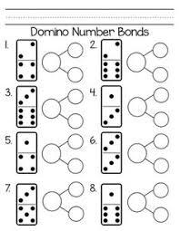 decomposing numbers math ideas pinterest decomposing