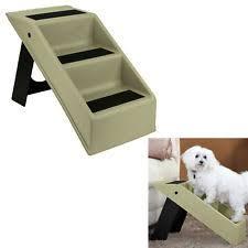 portable dog ramps u0026 stairs ebay