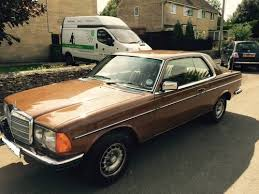 mercedes w123 coupe for sale mercedes w123 230ce for sale 1981 on car and uk c686436
