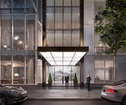partners u0027 slender luxury york residential tower soars