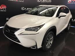 lexus nx us sales new 2017 lexus nx 200t 4 door sport utility in edmonton ab l13481