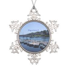 ogunquit maine ornaments keepsake ornaments zazzle