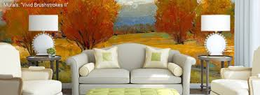 livingroom walls living room murals wall murals for the living room