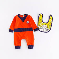 Dragon Ball Halloween Costumes Cheap Dragon Ball Halloween Costume Aliexpress