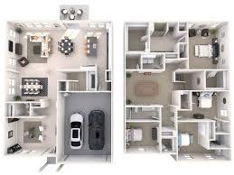 northampton model u2013 4br 4ba homes for sale in apex nc u2013 meritage