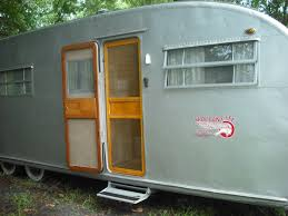 heintz designs vintage trailer restorations vintage trailers