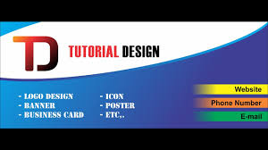 Banner Design In Coreldraw X7 | simple banner design with corel draw youtube