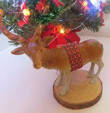 adorable easy to make ornaments using dollar tree toys 3 winks