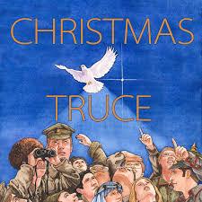 christmas truce aaron shepard wendy edelson 9780938497622