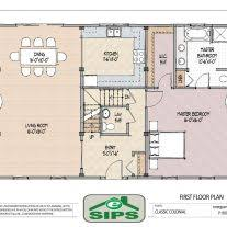 colonial floor plans home architecture house plan open floor plan colonial homes house