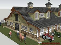 horse barn layouts floor plans home garden plans hb100 horse barn plans horse barn design