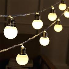 white string lights outdoor white string lights yard affordable ewakurek