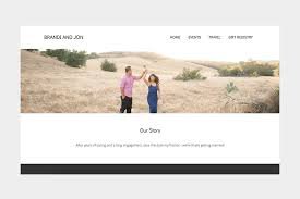 registry wedding website introducing wedding websites new aisle planner feature